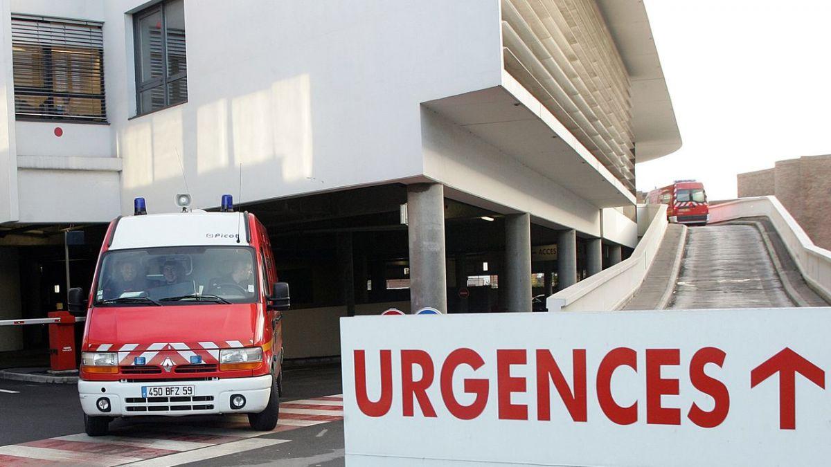 Le chef des urgences de Dunkerque pousse un coup de gueule