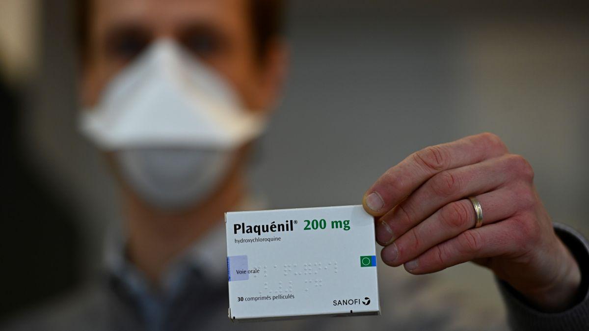 Coronavirus Montpellier : Sanofi conditionne les boites de Plaquénil pour les livrer aux hôpitaux