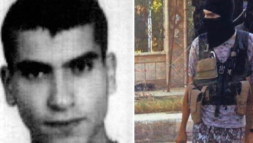 Abdelilah Himich, ancien de la Légion étrangère et habitant de Lunel (Hérault) serait aujourd'hui tombé en disgrâce et emprisonné dans une geôle de Daech.
