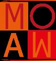 Logo Mondes Américains