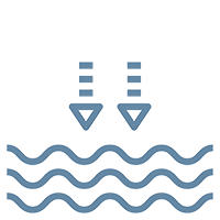 tides and currents icon