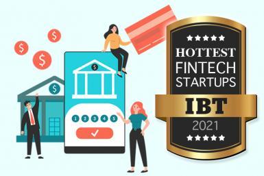 IBT Hottest Fintech Startups 2021