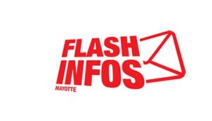 Flash Infos Mayotte