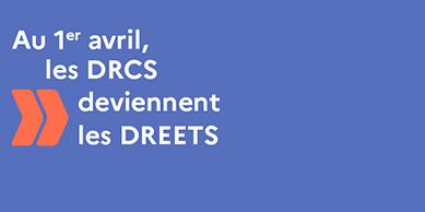 Ce 1er avril 2021, les Directions régionales de la cohésion sociale (DRCS) se réorganisent avec (...)