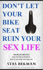 Don't Let Your Bike Seat Ruin Your Sex Life Book
