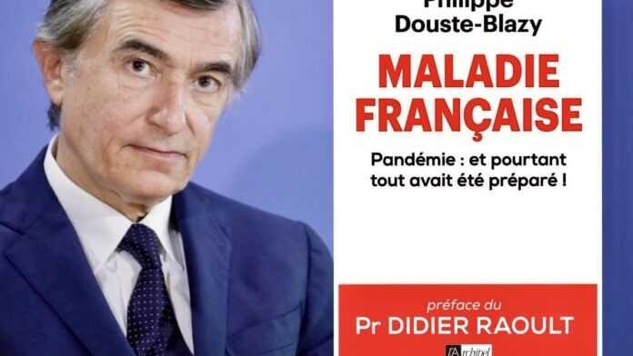 Phillipe Douste-Blazy