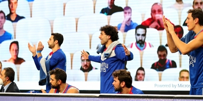 Efes keeps fans close with Digital Gameday Experience