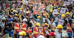 Répression en Birmanie: mais que fait la communauté internationale?
