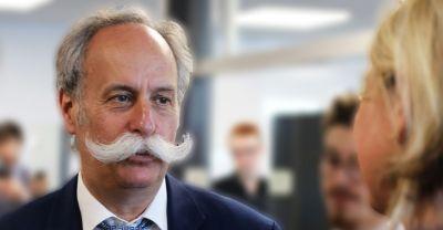 Bernard Stalter: «L'avenir de l'Europe se joue dans nos territoires»
