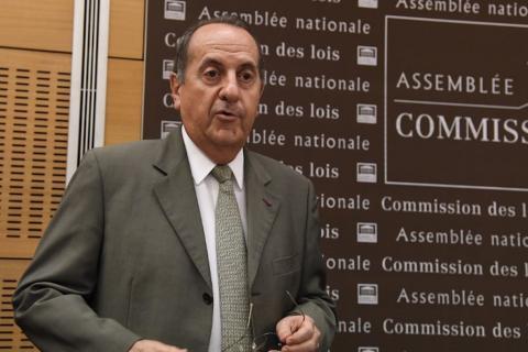 Michel Delpuech a affirmé devant la commission des Lois que le couple arrêté par Alexandre Benalla avait menti sur son identité.