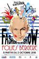Jean Paul Gaultier Fashion Freak Show jusqu'à 20% de réduction