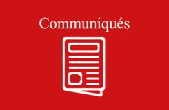 Communiqué Agence de santé du 20/04/2020