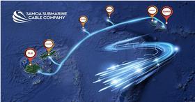 Câble TUI-SAMOA